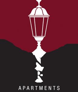 Country Gardens Apartments Logo